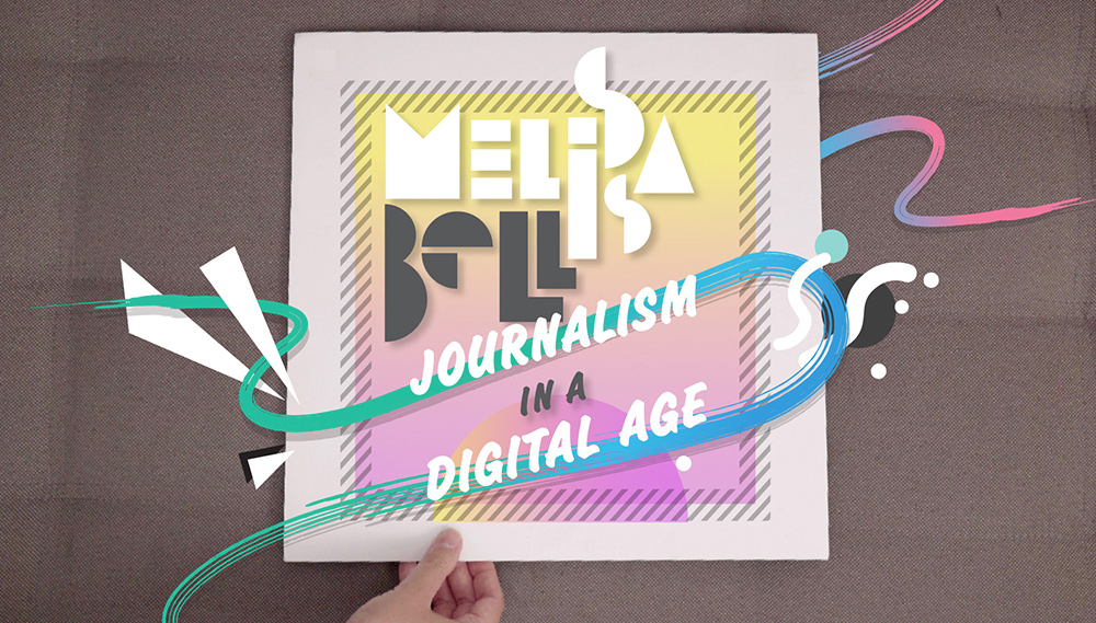 Journalism in the Digital Age (FoST 2016)